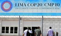 Changement climatique: les enjeux pour un accord universel