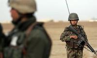 Attentat-suicide en Afghanistan pendant des funérailles