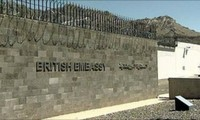 """Egypte: l'ambassade britannique suspend ses services pour """"raisons de sécurité"""""""