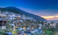 InterContinental Danang Sun Peninsula Resort : le meilleur resort de luxe au monde !