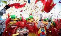 Les fêtes au Vietnam, à noter dans votre agenda