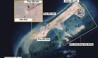 Les chercheurs allemands critiquent les actes de la Chine en mer Orientale