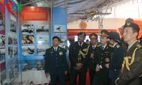 Thai Nguyen : exposition en l'honneur des 70 ans de l'armée