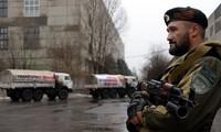 Ukraine : le ministre de la Défense veut un doublement de son budget