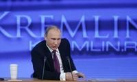 Les agences de sécurités russes sont demandées d'être prêtes face aux nouveaux défis