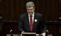 L'Ukraine prévoit une forte hausse de son budget défense en 2015