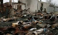 Entretien Hollande-Merkel-Poutine-Porochenko sur la situation en Ukraine
