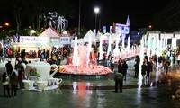 « Paradis hivernal » à Dalat