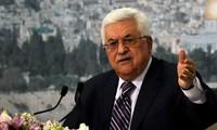 Mahmoud Abbas menace de rompre les relations avec Israel