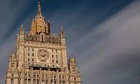 Les relations avec l'UE toujours une priorité pour Moscou
