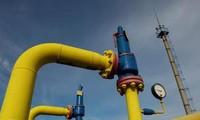 L'Ukraine a versé 150 millions de dollars à Gazprom pour janvier