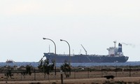 Libye : Un raid aérien fait deux morts sur un pétrolier grec