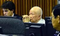 Cambodge: reprise du procès des Khmers Rouges