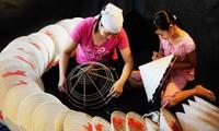 Honorer les métiers traditionnels et héréditaires