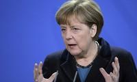 Otan-Russie: Merkel hostile au gel de l'acte fondateur sur la coopération