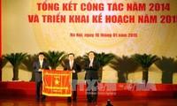 PetroVietnam déploie son programme de 2015