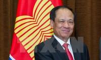 Renforcer les relations entre l'ASEAN, le Royaume-Uni et l'Inde