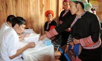 Le Vietnam obtient de nombreux résultats dans le soin de la santé de la population