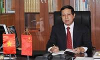 L'amitié sino-vietnamienne est conforme aux intérêts des deux peuples