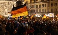 Manifestations anti-racisme en Allemagne