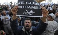Maroc : manifestation contre « Charlie Hebdo »
