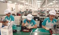 Mobiliser plus d'investissements dans l'industrie auxiliaire