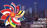 Entrepreneurs et médias se préparent pour la communauté économique aséanienne