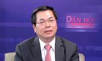 ASEAN : Le Vietnam engagé à l'édification d'une Communauté économique