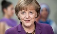 Ukraine-Merkel appelle à une trêve, exclut la livraison d'armes