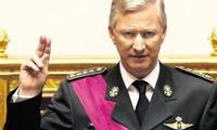 Le roi belge apprécie la coopération avec le Vietnam