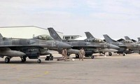La Jordanie promet d'intensifier ses bombardements contre l'EI