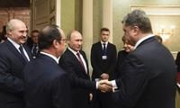 Accord de Minsk : les 13 points