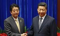 Chine-Japon : reprise du dialogue de sécurité en avril