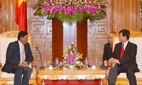 Renforcer la coopération multisectorielle Vietnam-Sri Lanka