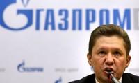 Accord entre Kiev et Moscou pour des livraisons de gaz