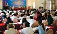 Ho Chi Minh - Pham Van Dong - Vo Nguyen Giap : les grands initiateurs d'une société d'études