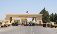 L'Egypte rouvre lundi son passage vers Gaza