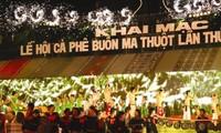 La 5e édition du Festival du café de Buôn Ma Thuôt : Honorer le café vietnamien