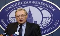 Russie: les nouvelles sanctions américaines sont une provocation politique