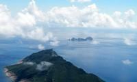 Le Japon publie une carte prouvant sa souveraineté sur Senkaku