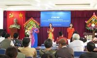 Atelier de création de beaux-arts et de photographie en l'honneur de Ho Chi Minh