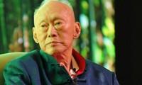 Singapour : l'ancien Premier ministre Lee Kuan Yew meurt à l'âge de 91 ans