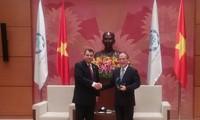 UIP 132 : la préparation vietnamienne appréciée par la communauté internationale