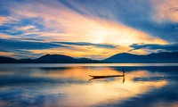 La beauté mythique du lac Lak
