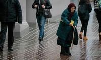 Moody's abaisse la note de l'Ukraine