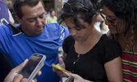 Rapprochement Cuba - États-Unis sur base de télécommunication