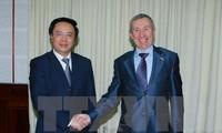 Dynamiser le partenariat stratégique intégrale Vietnam – Russie