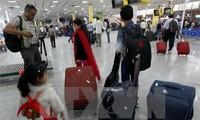 Evacuation des citoyens étrangers du Yémen