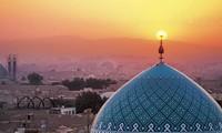 L'Iran rejoint l'AIIB en tant que membre fondateur