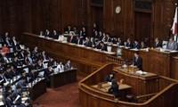 Le parlement japonais approuve un budget record de 96.300 milliards de yens